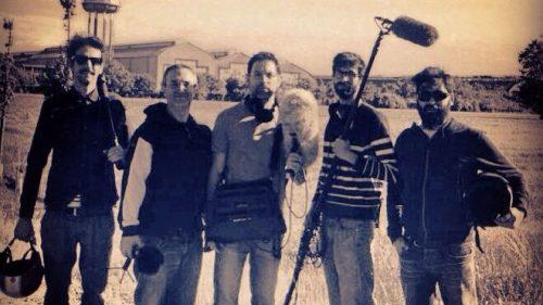 Sound of Italy crew