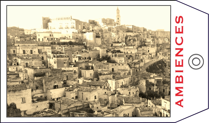 Sound of Italy - Ambiences