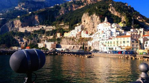 Sound of Italy Amalfi