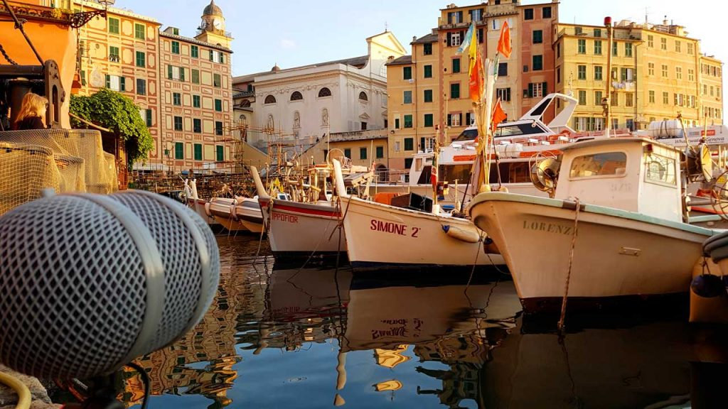 Sound of Italy Boats