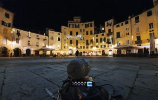 Sound of Italy Ambiences update4